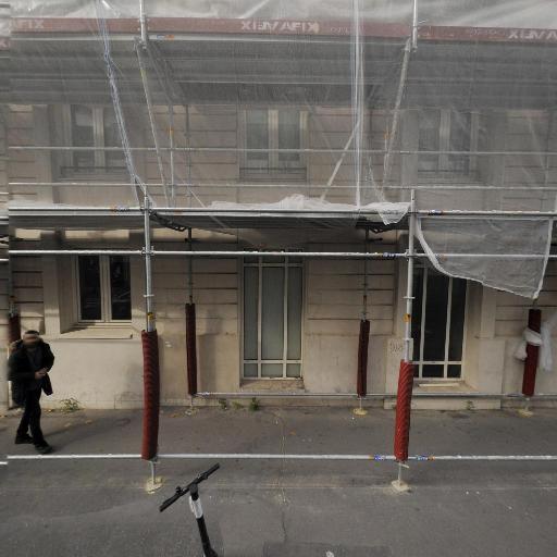ibis Paris Gare du Nord Château-Landon 10ème - Restaurant - Paris