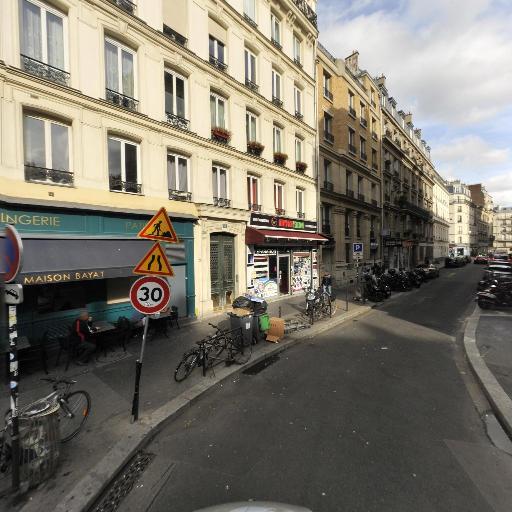 Imprimerie Nicol - Photocopie, reprographie et impression numérique - Paris