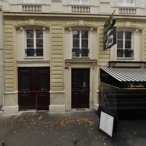 Federation Francaise De Gymnastique - Club de sports d'équipe - Paris