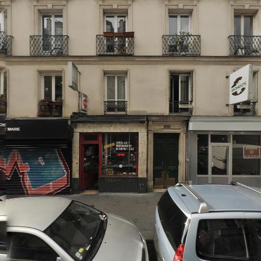 Cordonnerie Saint Maur - Cordonnier - Paris