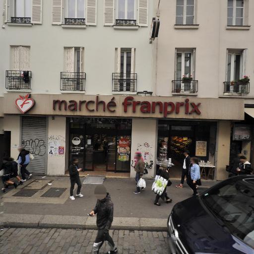 Mitu Marcela - Ménage et repassage à domicile - Paris