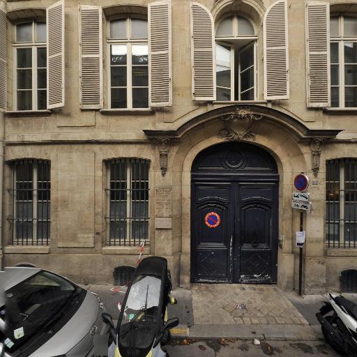 Delpech Olivier - Club de sport - Paris