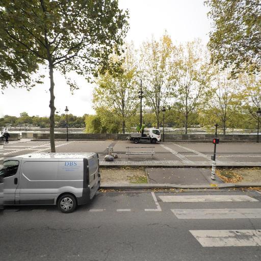 Parc des Rives de Seine - Parc, jardin à visiter - Paris