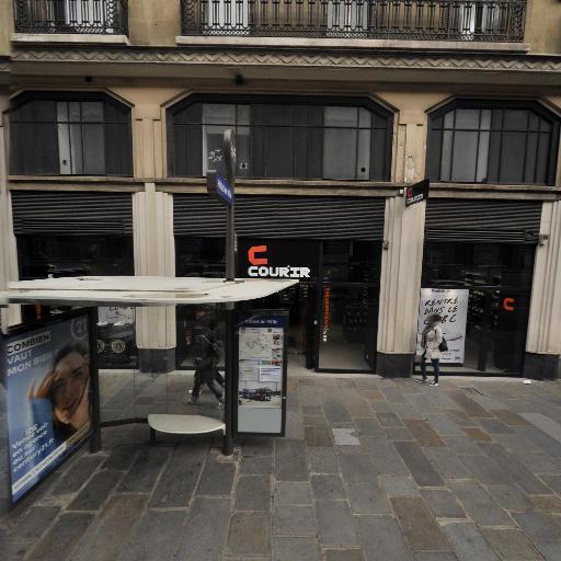 Zemmour-Koskas Sandra - Avocat - Paris
