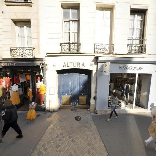 Ke.Net - Formation professionnelle - Paris