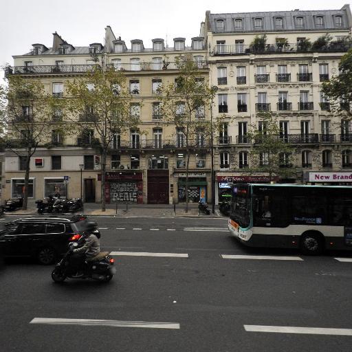 Ass Medicale Interentrepri - Médecine du travail - Paris