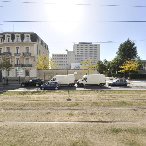 Philippe Revol Et François Xavier Allix - Commissaire-priseur judiciaire - Le Havre
