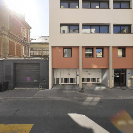 Institution Spéciale Education - Administrateur judiciaire - Le Havre