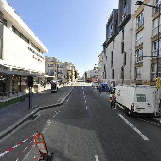 D.Matringhend - Huissier de justice - Le Havre