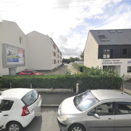Maisons Demeurance - Constructeur de maisons individuelles - Rennes