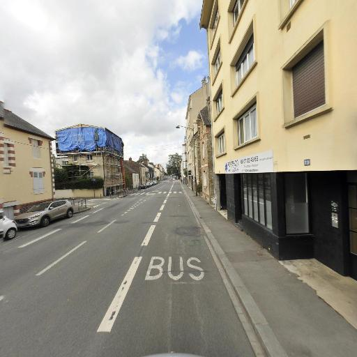 Roazhon Urgences - Ambulance - Rennes