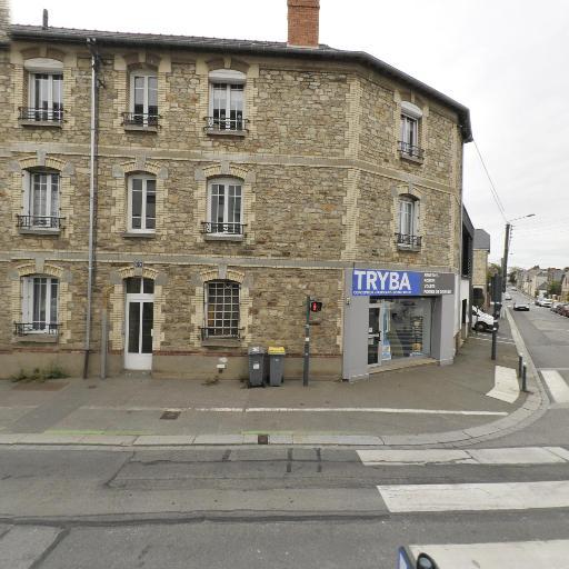 Tryba - Entreprise de menuiserie - Rennes