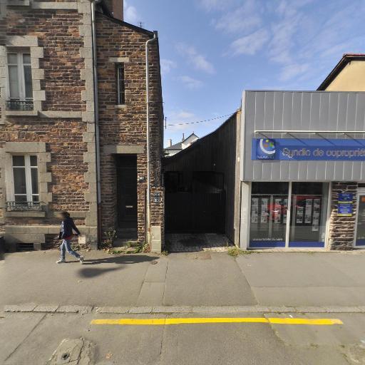AJP Immobilier Rennes Nord - Syndic de copropriétés - Rennes