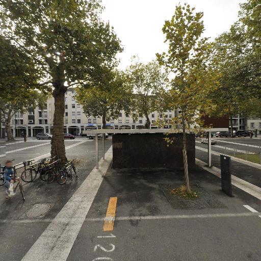Tanguy Sébastien - Imprimerie et travaux graphiques - Rennes