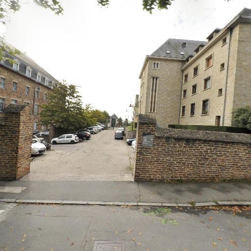 Espacil Habitat - Foyer pour jeunes travailleurs - Rennes