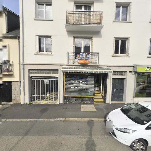 Métier Intérim & CDI - Agence d'intérim - Rennes
