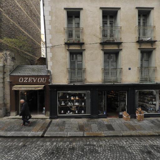 Lefaix Carolina - Société de holding - Rennes