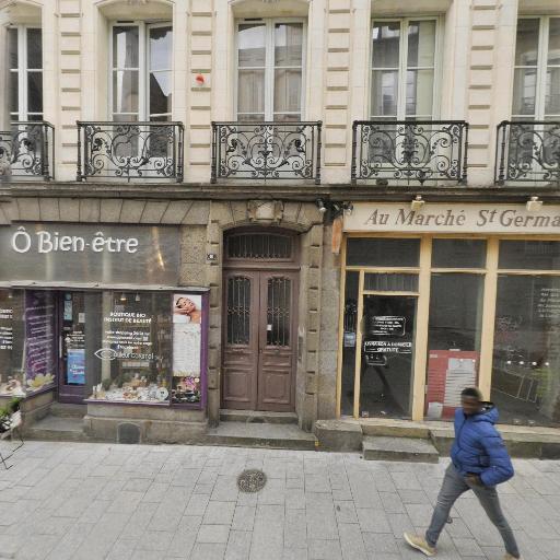 O Bien-Etre - Magasin bio - Rennes
