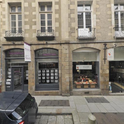 Bertrand Finance - Conseil et études financières - Rennes