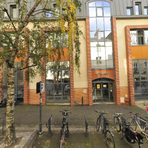 We Ker - Organisme de développement économique - Rennes