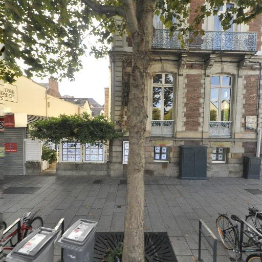 Cabinet Martin - Location d'appartements - Rennes