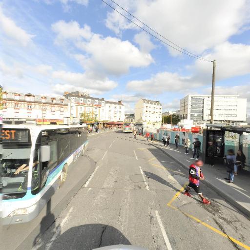Europcar France - Société de transport en commun - Rennes