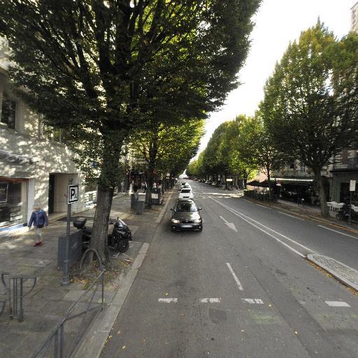 DRFiP de Bretagne et D'Ille et Vilaine - Trésorerie des impôts - Rennes