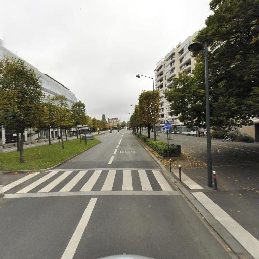 Point Région Rennes - Communautés de communes et d'agglomérations - Rennes