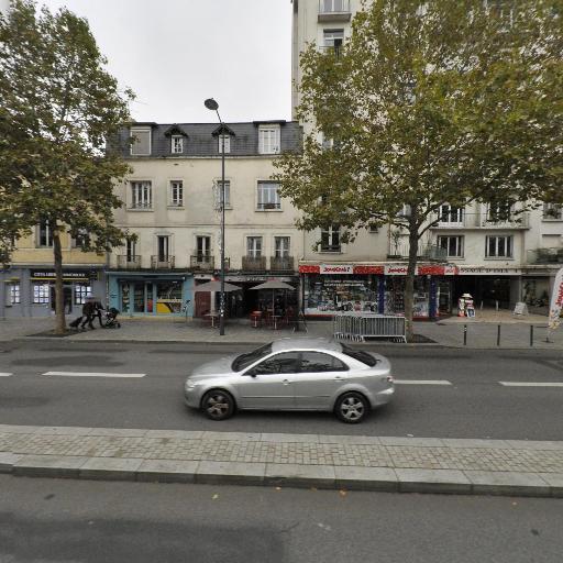 Isly 2000 - Vente et réparation de motos et scooters - Rennes