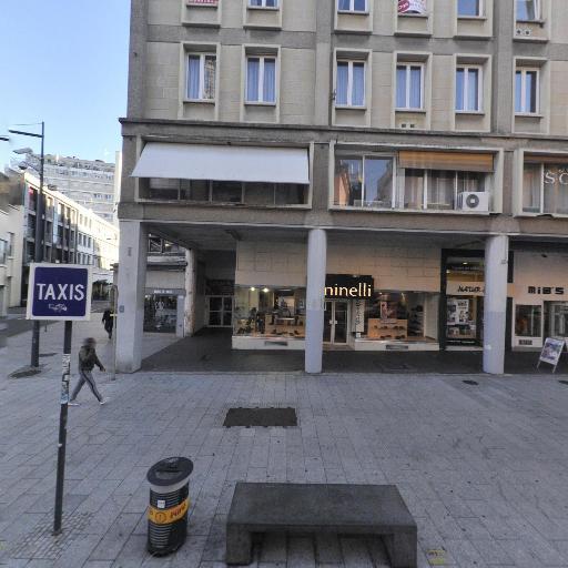 Cayci Architecture - Architecte - Mulhouse