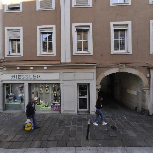 Wiessler Orthesiste - Vente et location de matériel médico-chirurgical - Mulhouse