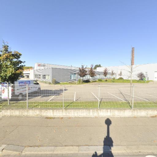 Clemessy - Entreprise d'électricité industrielle - Mulhouse