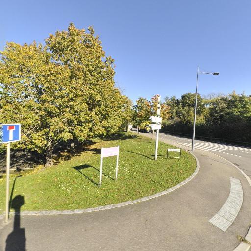 Mgen - Mutuelle - Mulhouse
