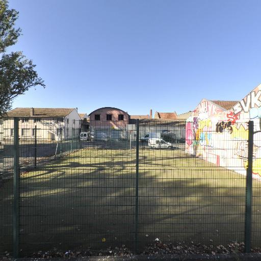A Ciel Ouvert - Menuiserie PVC - Mulhouse