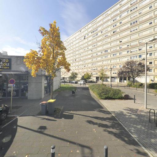 Trieu Select - Alimentation générale - Mulhouse