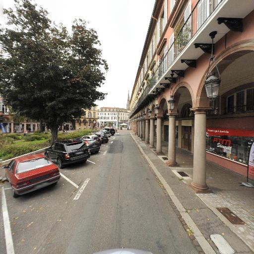 P.T.M. Sécurité - Serrurier - Mulhouse