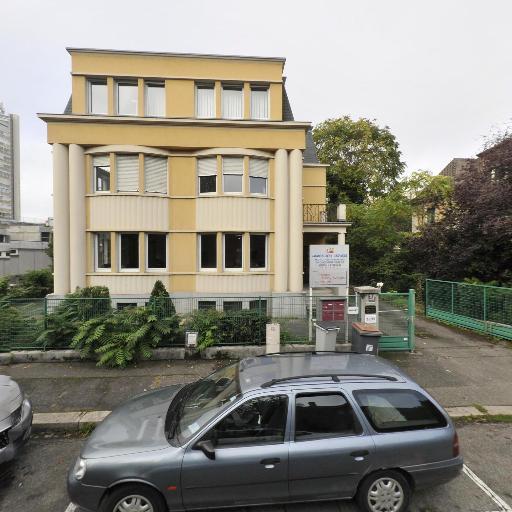 Immobilière Services - Économiste de la construction - Mulhouse