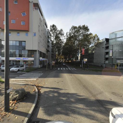 Carglass - Garage automobile - Mulhouse