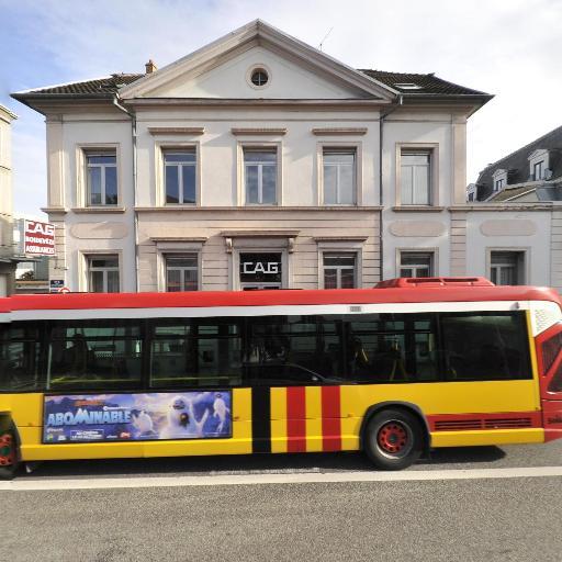 Cag Boidevezi - Agent général d'assurance - Mulhouse