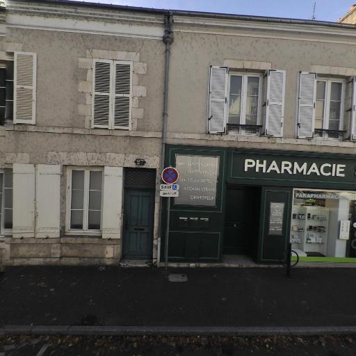 Pharmacie Saint-Jean M Plateau SELARL - Pharmacie - Orléans