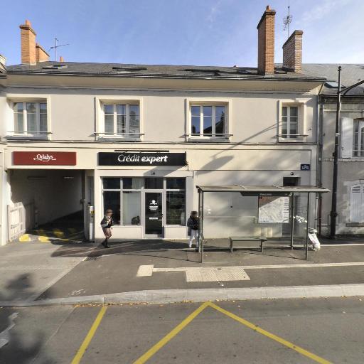 Hk Conseils - Crédit immobilier - Orléans