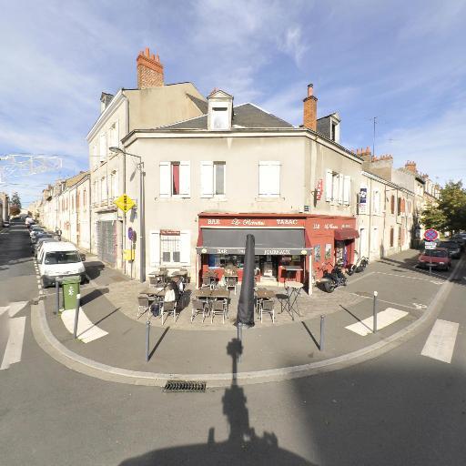 Bessin Catherine - Café bar - Orléans