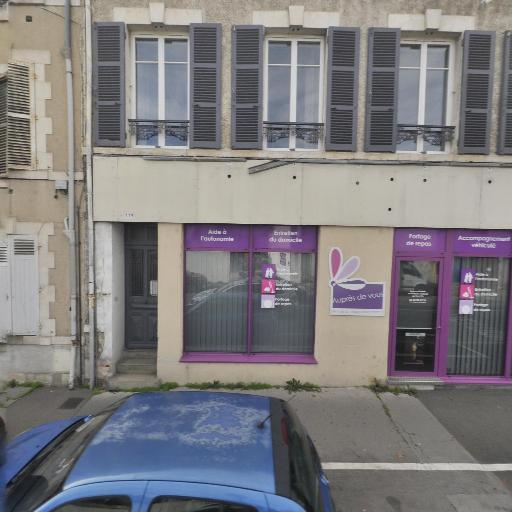Domaliance - Services à domicile pour personnes dépendantes - Orléans