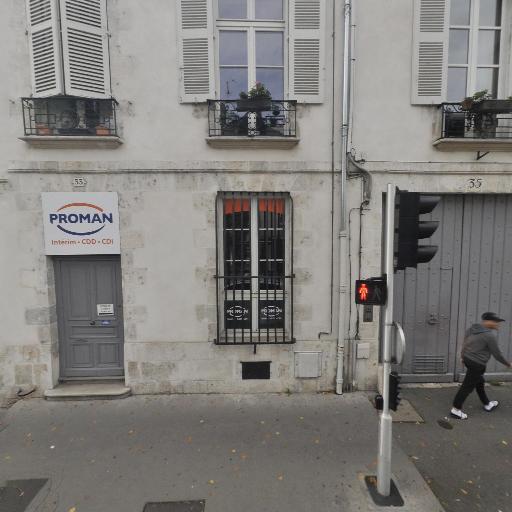 Langlois Claire - Écrivain public - Orléans