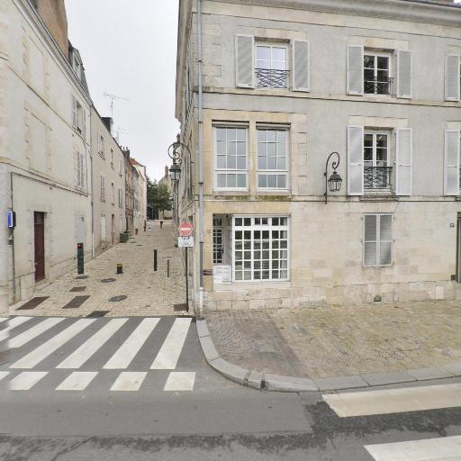 Lefebvre Charlène - Ostéopathe - Orléans