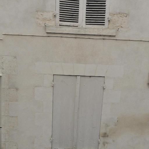 Magali Maceli - Centre d'amincissement - Orléans