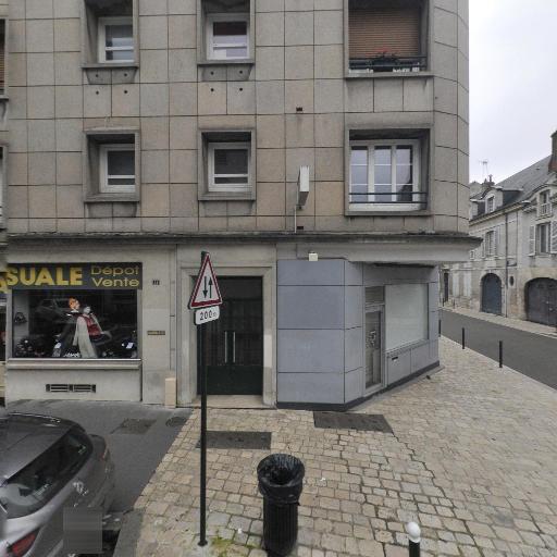 Work'Shop - Vente de matériel et consommables informatiques - Orléans