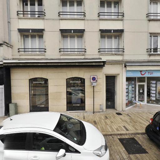 Dessange - Institut de beauté - Orléans