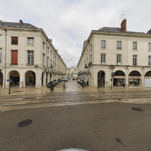 Ecole Maternelle Saint Charles Notre Dame - École maternelle privée - Orléans