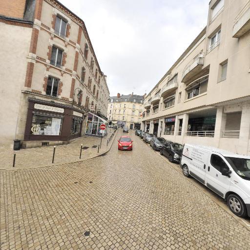 Entre 2 Mondes - Institut de beauté - Orléans